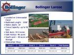 bollinger larose
