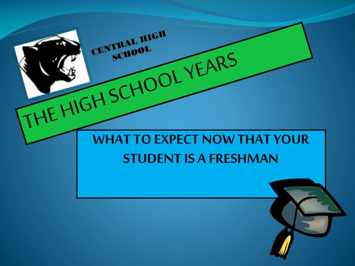 what to expect now that your student is a freshman n.