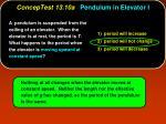 conceptest 13 10a pendulum in elevator i