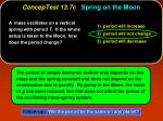 conceptest 13 7c spring on the moon