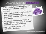 prepare minnesota for alzheimer s 20205
