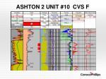 ashton 2 unit 10 cvs f