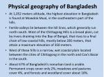 physical geography of bangladesh3