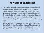 the rivers of bangladesh4