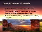 jour 9 sedona phoenix