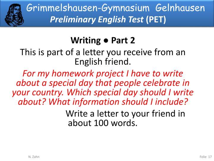 PPT - Grimmelshausen-Gymnasium Gelnhausen PowerPoint Presentation ...