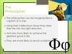 the philosopher1