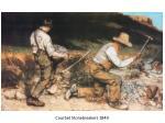 courbet stonebreakers 1849