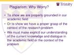 plagiarism why worry2
