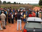 comunidades ava guarani de la zona de itakyry
