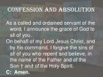 confession and absolution7