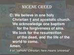 nicene creed5