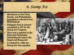 6 stamp act1