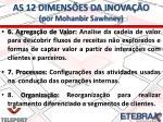 as 12 dimens es da inova o por mohanbir sawhney4