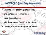 inova o por guy kawasaki