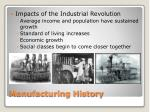 manufacturing history2
