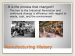 manufacturing history3