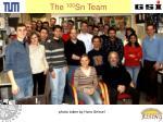 the 100 sn team
