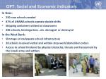 opt social and economic indicators2