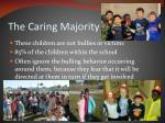 the caring majority
