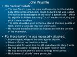 john wycliffe1