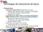 tecnolog as de tratamiento de gases1
