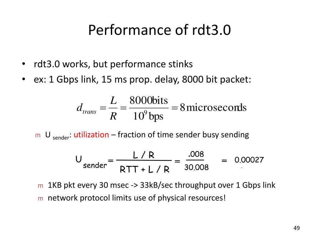 PPT - Computer Networking Lent Term M/W/F 11-midday LT1 in