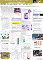 the australian plasma fusion research facility recent results and upgrade plans