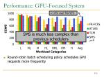 performance gpu focused system