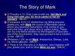 the story of mark2