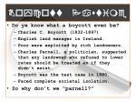boycott pastime