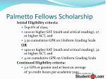 palmetto fellows scholarship1