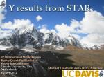 results from star