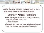 property taxes2