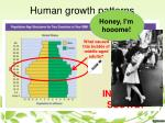 human growth patterns3