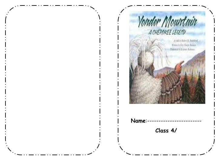 ppt - yonder mountain name  ------------------------ class 4   powerpoint presentation