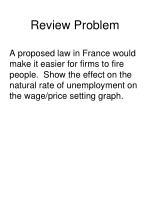 review problem2