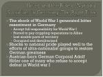 hitler and the rise of national socialism in germany the right time