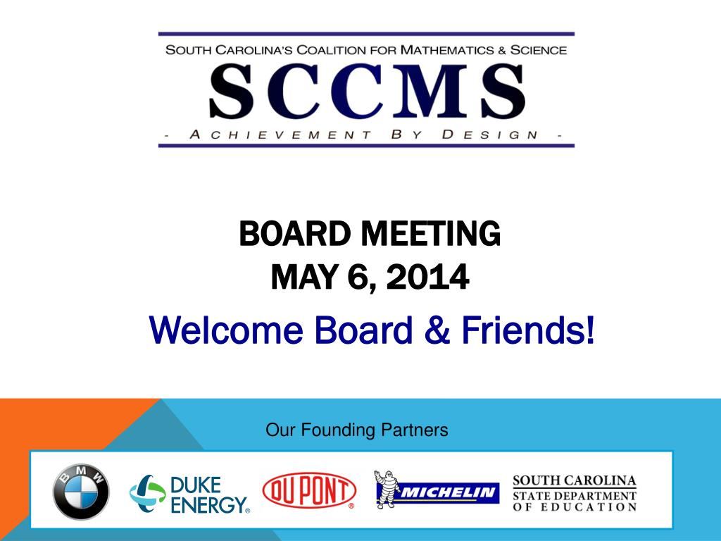 PPT - Board Meeting May 6, 2014 PowerPoint Presentation - ID 2235924 931431eae80e