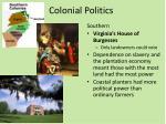 colonial politics2