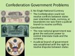 confederation government problems2