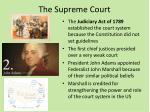 the supreme court1