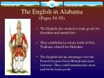 the english in alabama pages 54 55