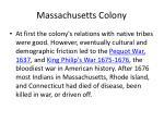 massachusetts colony2