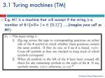 3 1 turing machines tm2