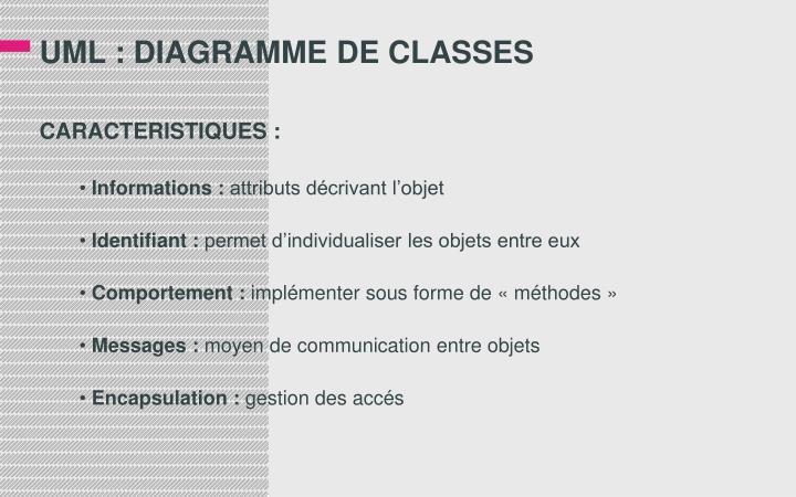 Uml diagramme de classes2