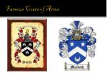 famous coats of arms1
