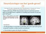 neurofysiologie van het goede gevoel
