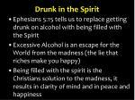 drunk in the spirit1