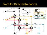 proof for directed networks1
